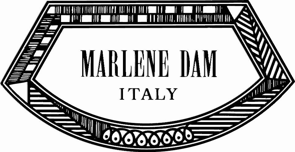 'MARLENE DAM'のブランドロゴ: 'MARLENE DAM'の商品一覧をひらく